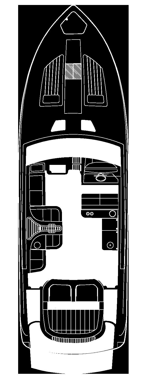 A40 Coupe Floorplan