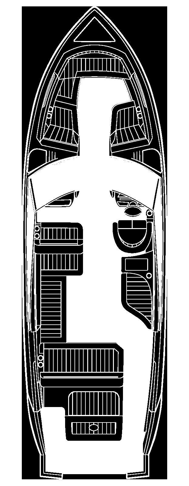 Cobalt R7 Floorplan