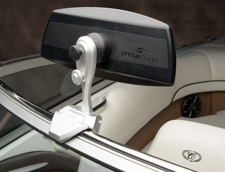 Drivers Rearview Mirror