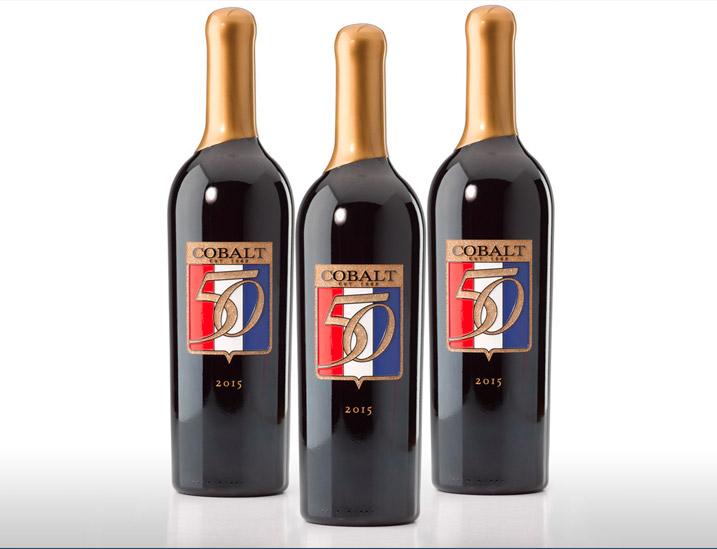 Cobalt Wine